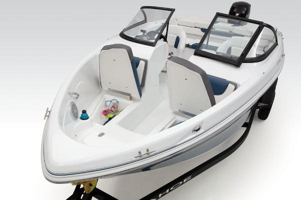 2019 Tahoe boat for sale, model of the boat is 550 TS & Image # 23 of 57