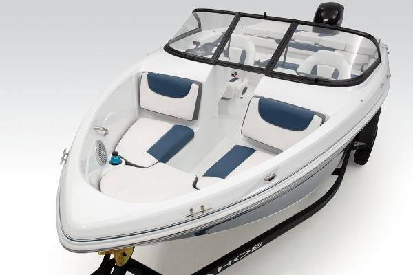 2019 Tahoe boat for sale, model of the boat is 550 TS & Image # 22 of 57