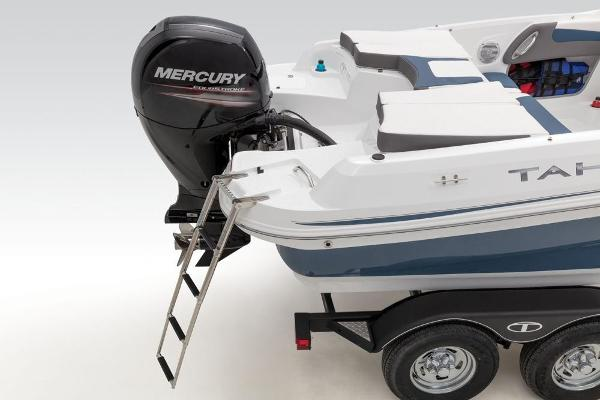2019 Tahoe boat for sale, model of the boat is 550 TS & Image # 44 of 57