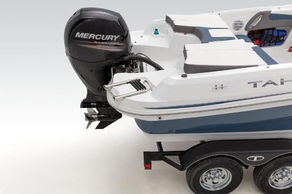 2019 Tahoe boat for sale, model of the boat is 550 TS & Image # 43 of 57