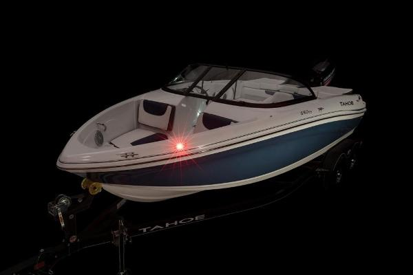 2019 Tahoe boat for sale, model of the boat is 550 TS & Image # 18 of 57