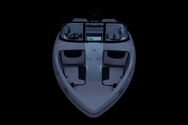 2019 Tahoe boat for sale, model of the boat is 550 TS & Image # 20 of 57