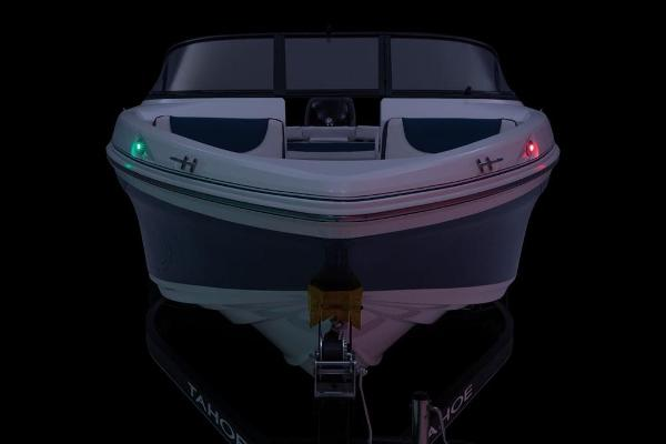 2019 Tahoe boat for sale, model of the boat is 550 TS & Image # 19 of 57