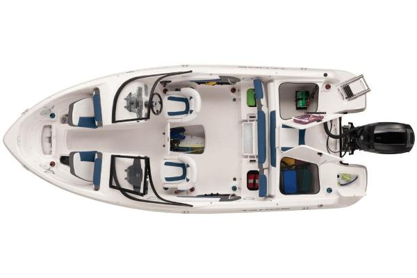 2019 Tahoe boat for sale, model of the boat is 550 TS & Image # 16 of 57