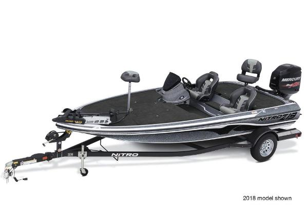 For Sale: 2019 Nitro Z19 19.33ft<br/>Nobles  Marine