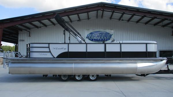 2021 Bentley boat for sale, model of the boat is 243 Fish-N-Cruise & Image # 3 of 60
