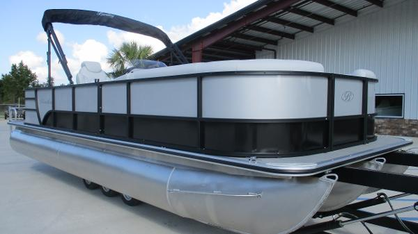 2021 Bentley boat for sale, model of the boat is 243 Fish-N-Cruise & Image # 1 of 60