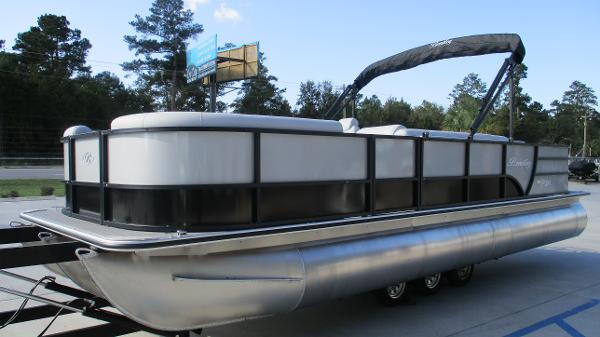 2021 Bentley boat for sale, model of the boat is 243 Fish-N-Cruise & Image # 2 of 60