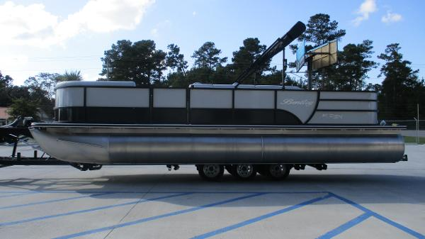 2021 Bentley boat for sale, model of the boat is 243 Fish-N-Cruise & Image # 4 of 60