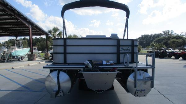 2021 Bentley boat for sale, model of the boat is 243 Fish-N-Cruise & Image # 8 of 60