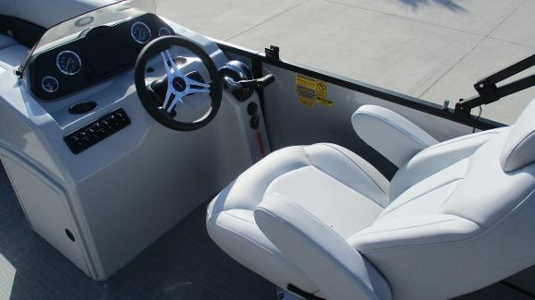 2021 Bentley boat for sale, model of the boat is 243 Fish-N-Cruise & Image # 34 of 60