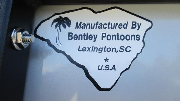 2021 Bentley boat for sale, model of the boat is 243 Fish-N-Cruise & Image # 59 of 60