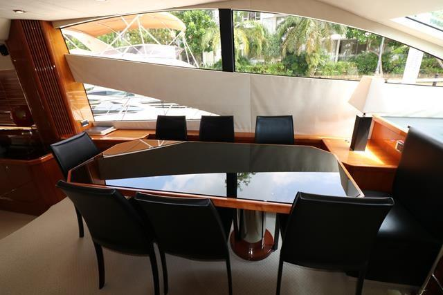 Saloon Sit Down Dining Table