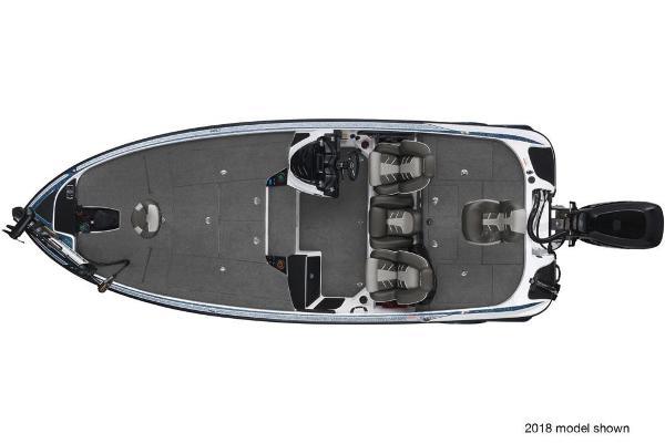 2019 Nitro boat for sale, model of the boat is Z21 & Image # 7 of 8