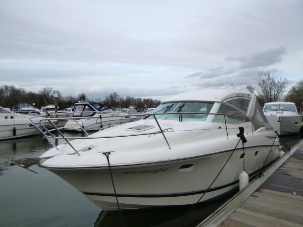 Jeanneau Prestige 30S For Sale from TBS Boats