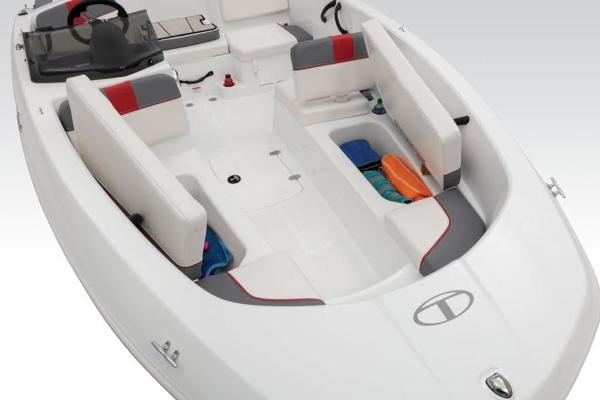 2021 Tahoe boat for sale, model of the boat is T16 & Image # 13 of 20