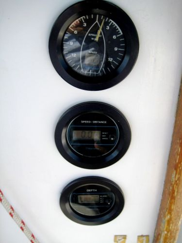 Cockpit Gauges