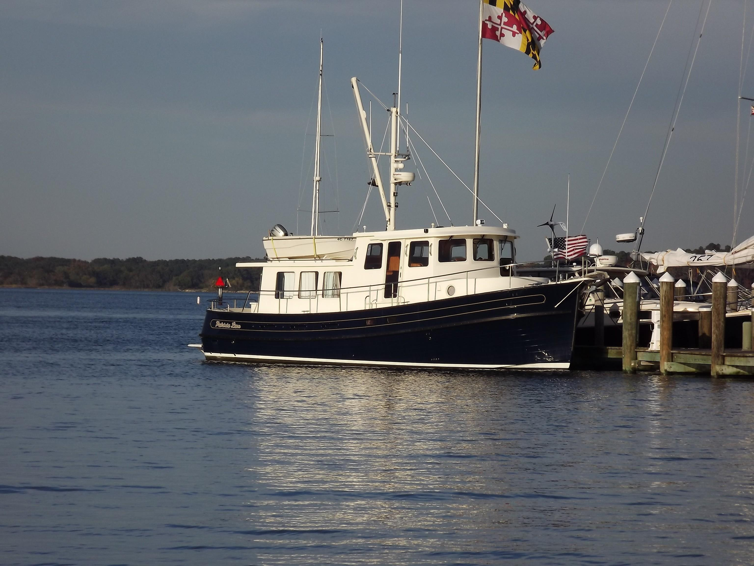 Nordic Tugs Yachts for Sale | Galati Yachts