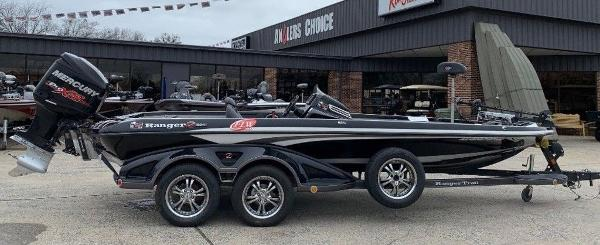 2015 Ranger Boats boat for sale, model of the boat is Z521C & Image # 1 of 10