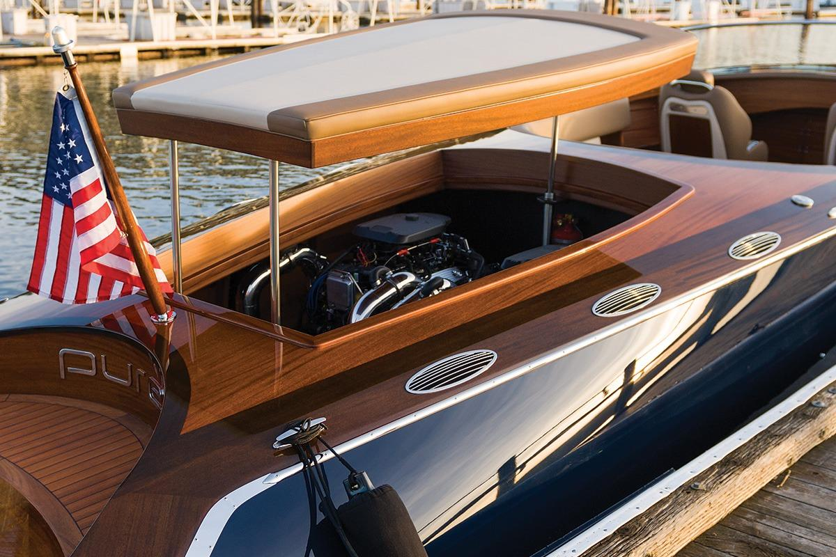 boat inventory