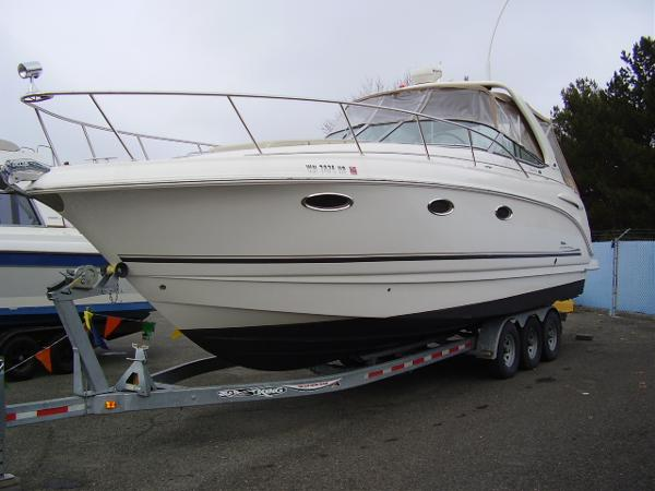 2004 Chaparral 330 Signature Cruiser For Sale