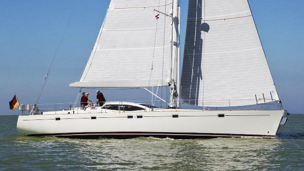 Farr 585CC used boat for sale from Boat Sales International