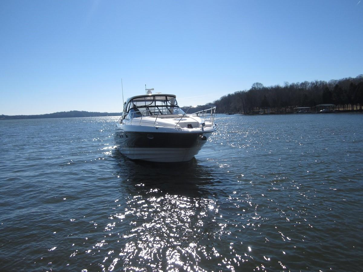 2005 Regal 4260 Yacht for Sale in Hendersonville, TN