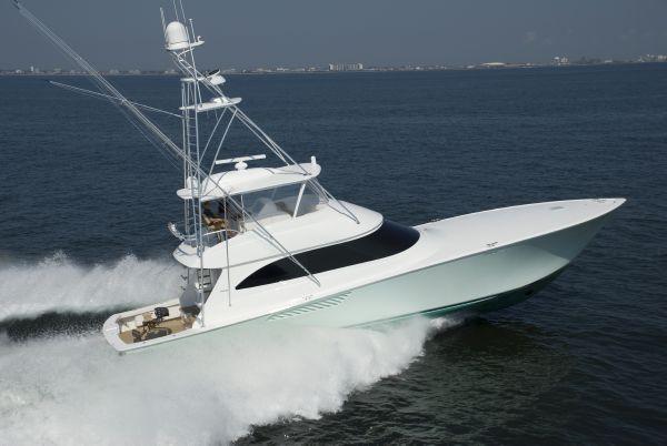Viking Yachts Convertible Convertible Boats. Listing Number: M-3715838