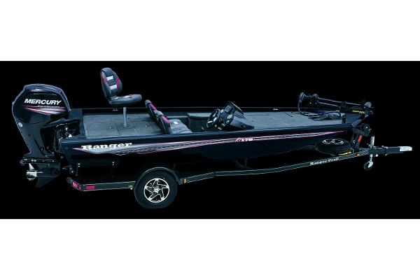 2020 Ranger Boats boat for sale, model of the boat is RT178 & Image # 2 of 3