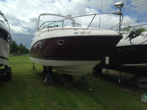 2007 RINKER 280 for sale