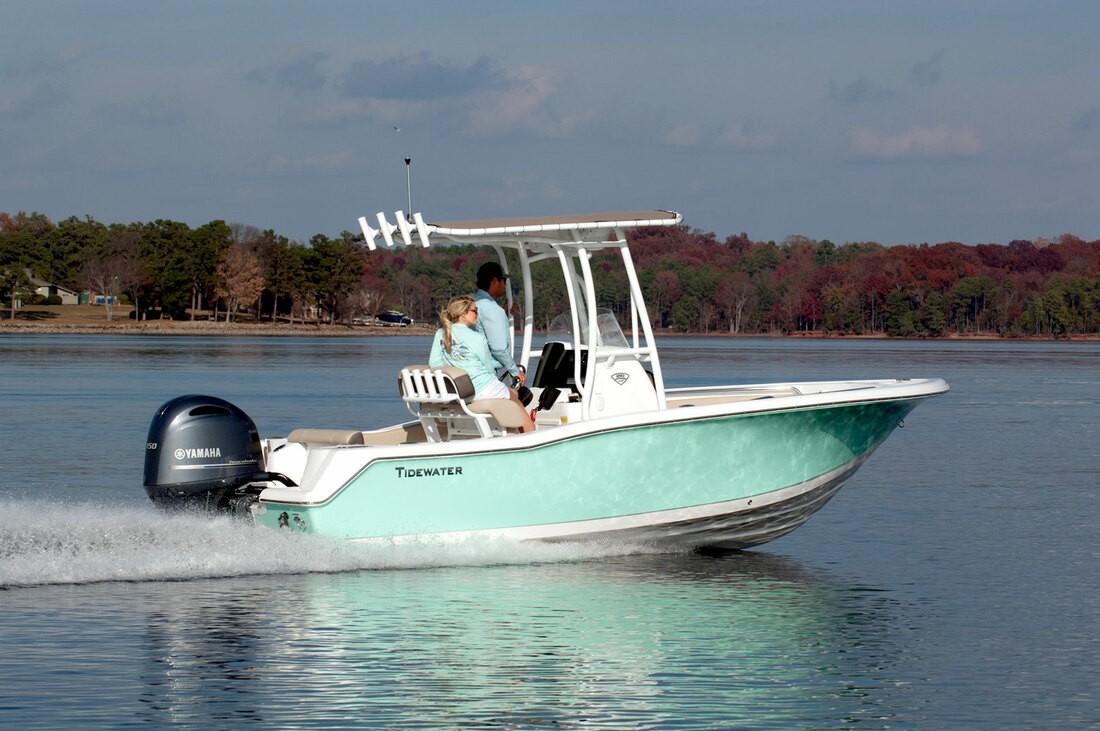 2019 Tidewater 210 CC