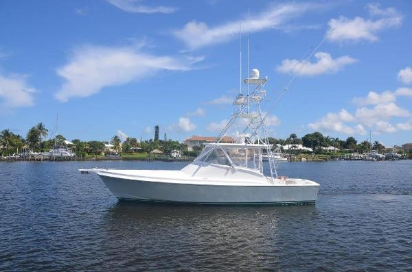 2003 42' Liberty 42 Sportfish Express
