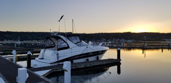 Picture Of:  33' Larson 33 CABRIO 2007Yacht For Sale | 1 of 34
