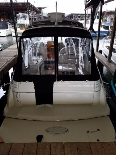 Picture Of:  33' Larson 33 CABRIO 2007Yacht For Sale | 4 of 34