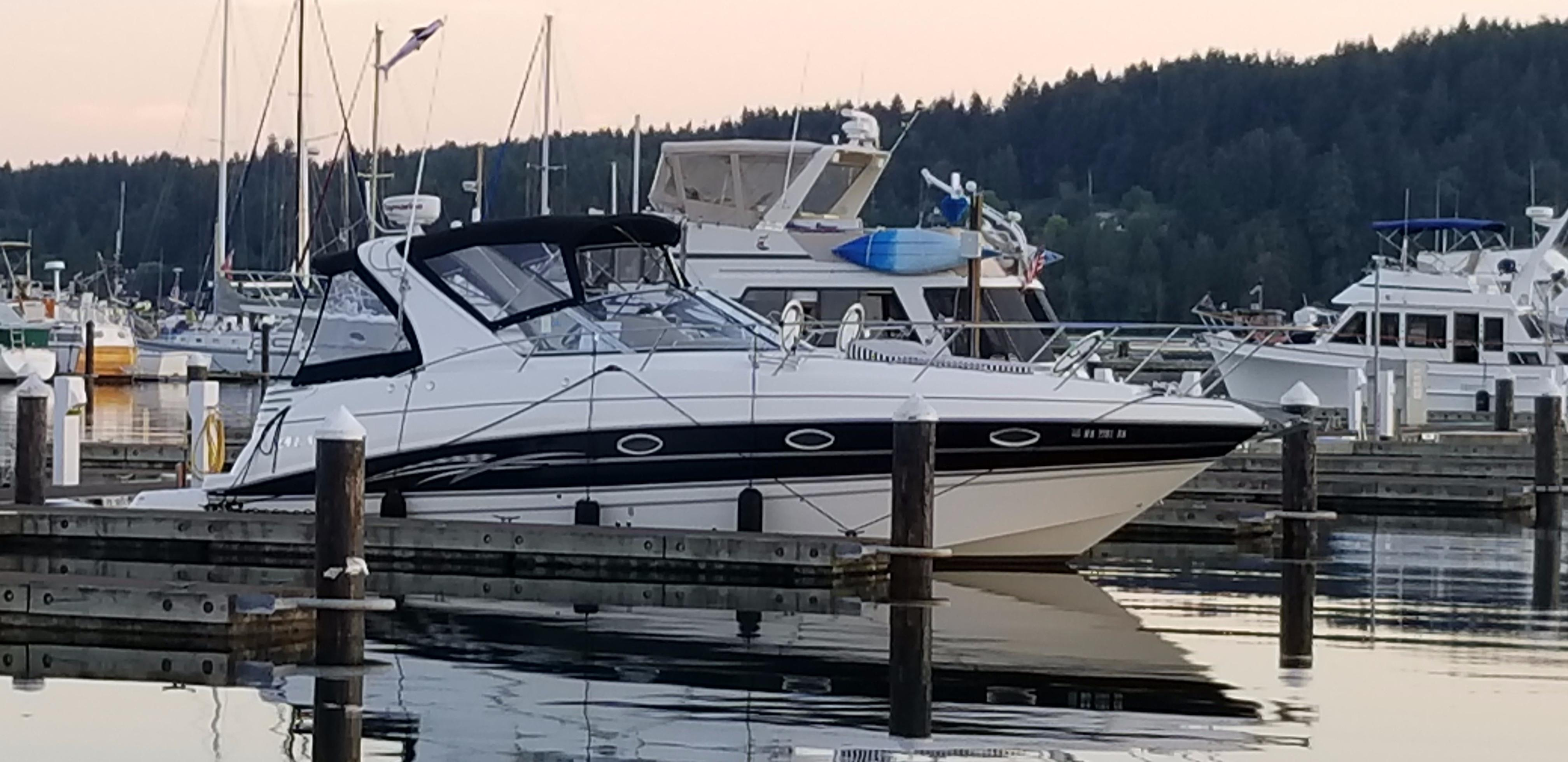 Picture Of:  33' Larson 33 CABRIO 2007Yacht For Sale | 34