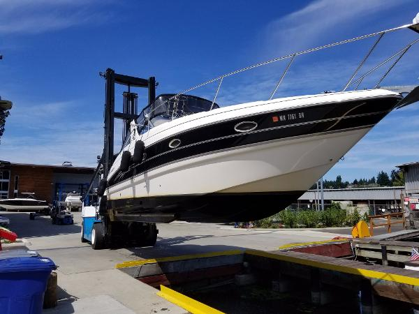 Picture Of:  33' Larson 33 CABRIO 2007Yacht For Sale | 3 of 34