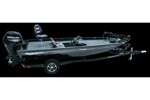 2020 Ranger Boats boat for sale, model of the boat is RT178C & Image # 2 of 3