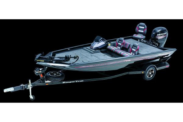 2020 RANGER BOATS RT178C for sale