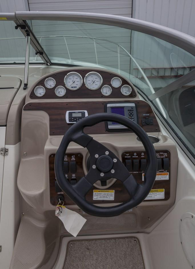 Bayliner245 Cruiser