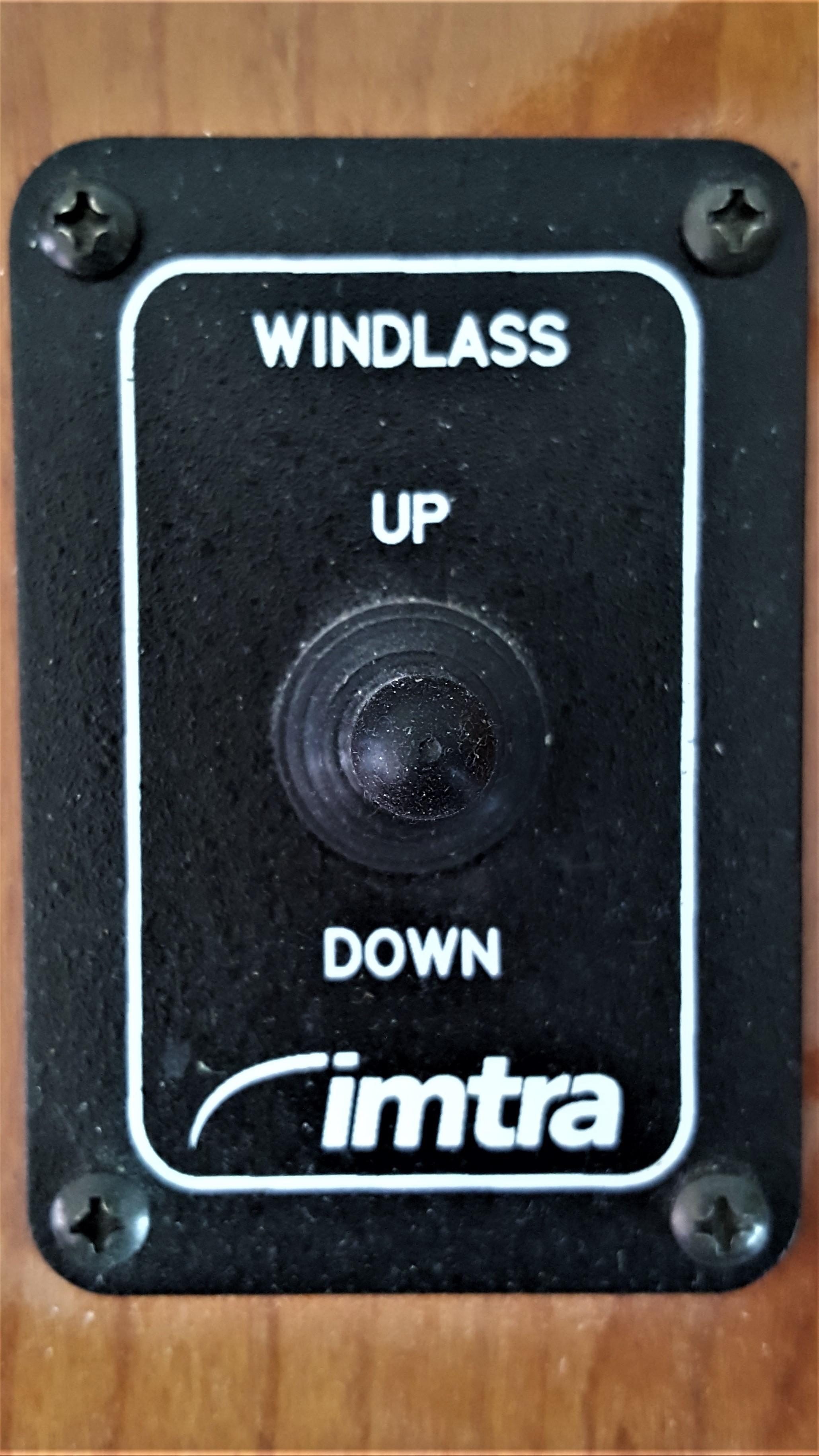 Windlass Remote Control