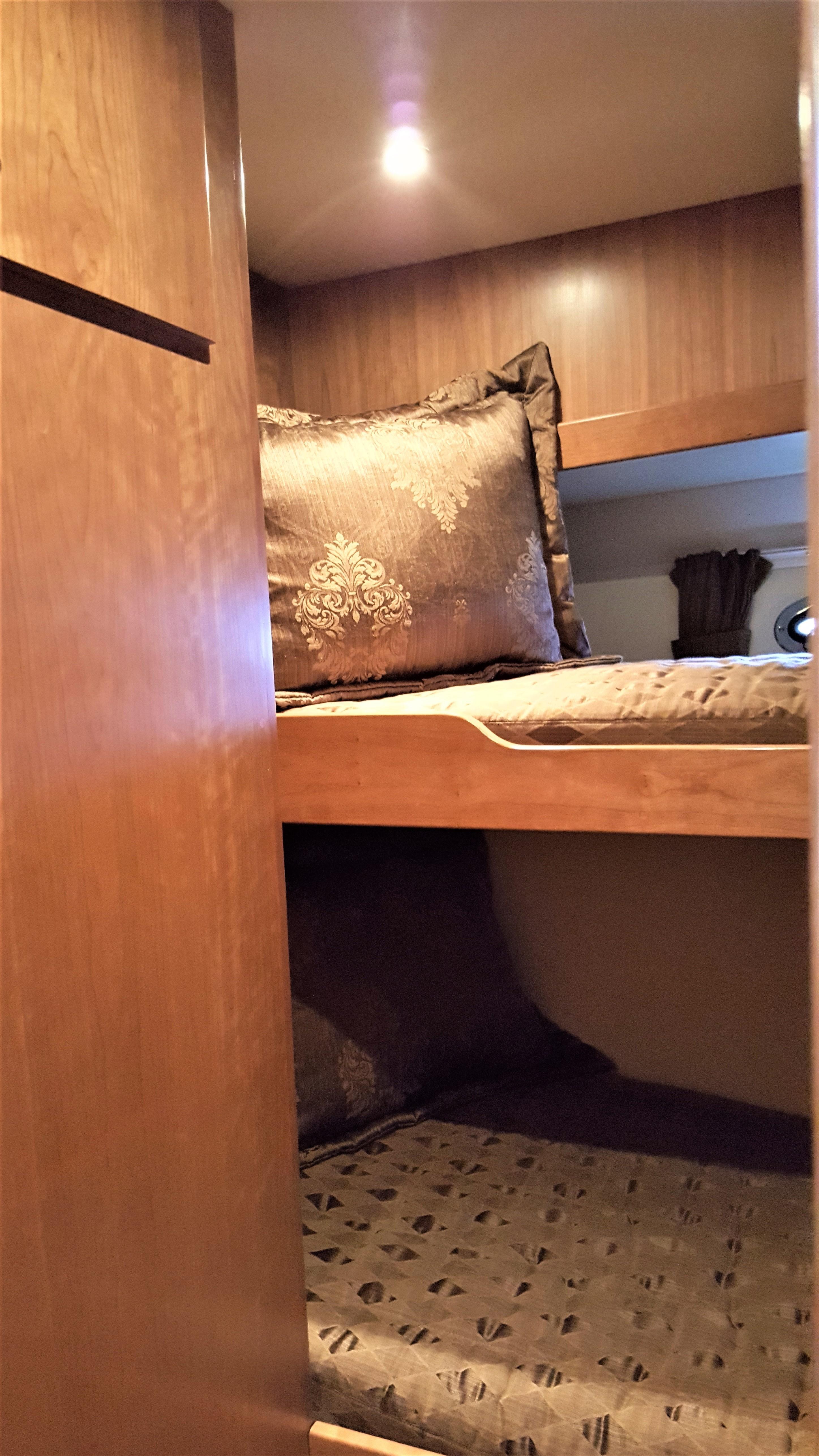 Guest Bunk Room