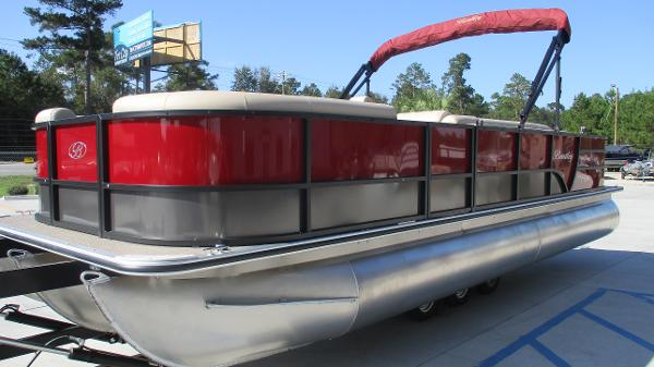 2021 Bentley boat for sale, model of the boat is 243 Fish-N-Cruise & Image # 2 of 59