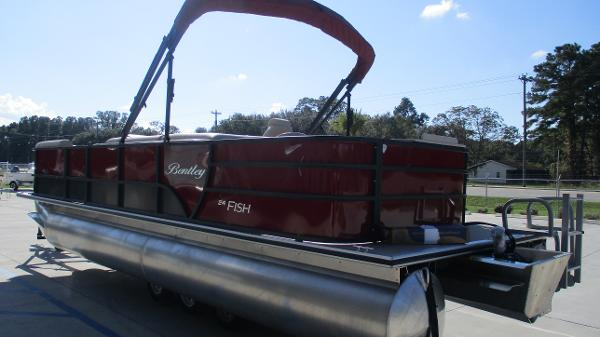 2021 Bentley boat for sale, model of the boat is 243 Fish-N-Cruise & Image # 6 of 59