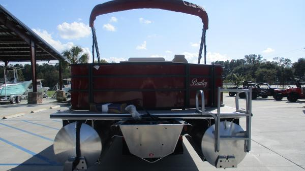 2021 Bentley boat for sale, model of the boat is 243 Fish-N-Cruise & Image # 8 of 59