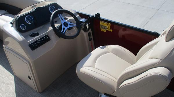 2021 Bentley boat for sale, model of the boat is 243 Fish-N-Cruise & Image # 33 of 59