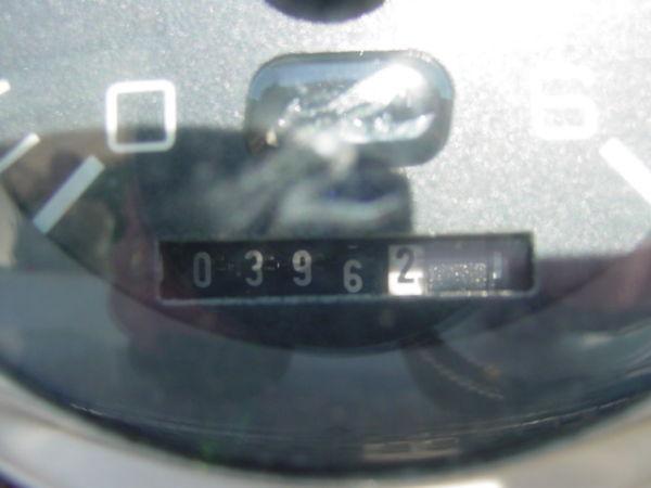 Engine Hour Meter