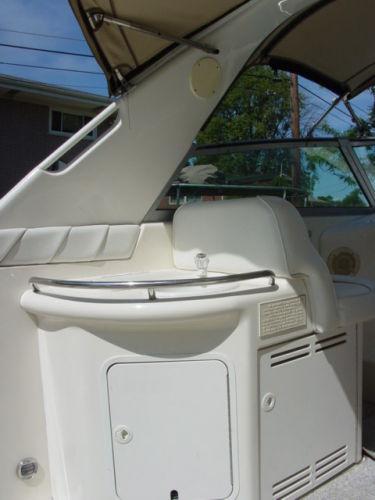 Cockpit Wet Bar W/Sink/Ice-Maker