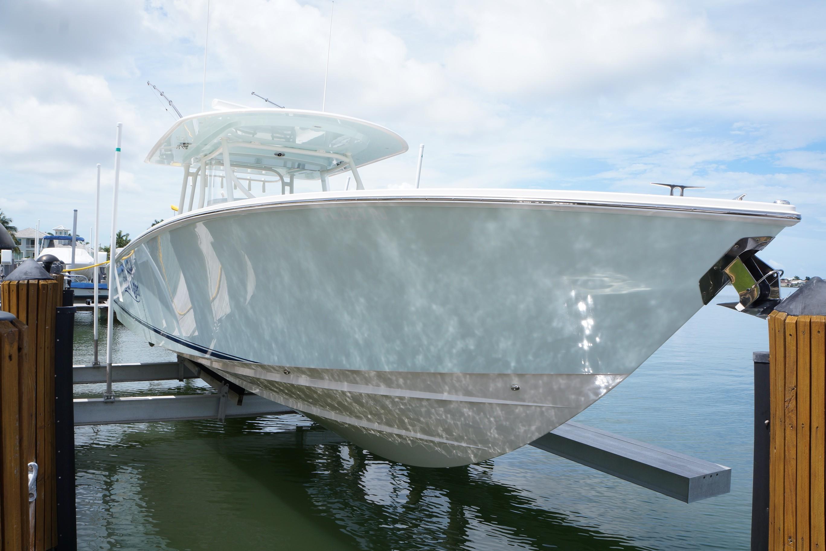 Jupiter Yachts for Sale | Galati Yachts