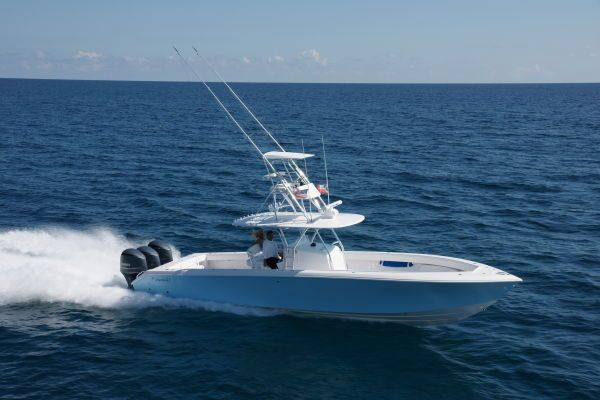 2012 Henley Bahama 41 Open Fisherman Location: Martin County US. $375000.00