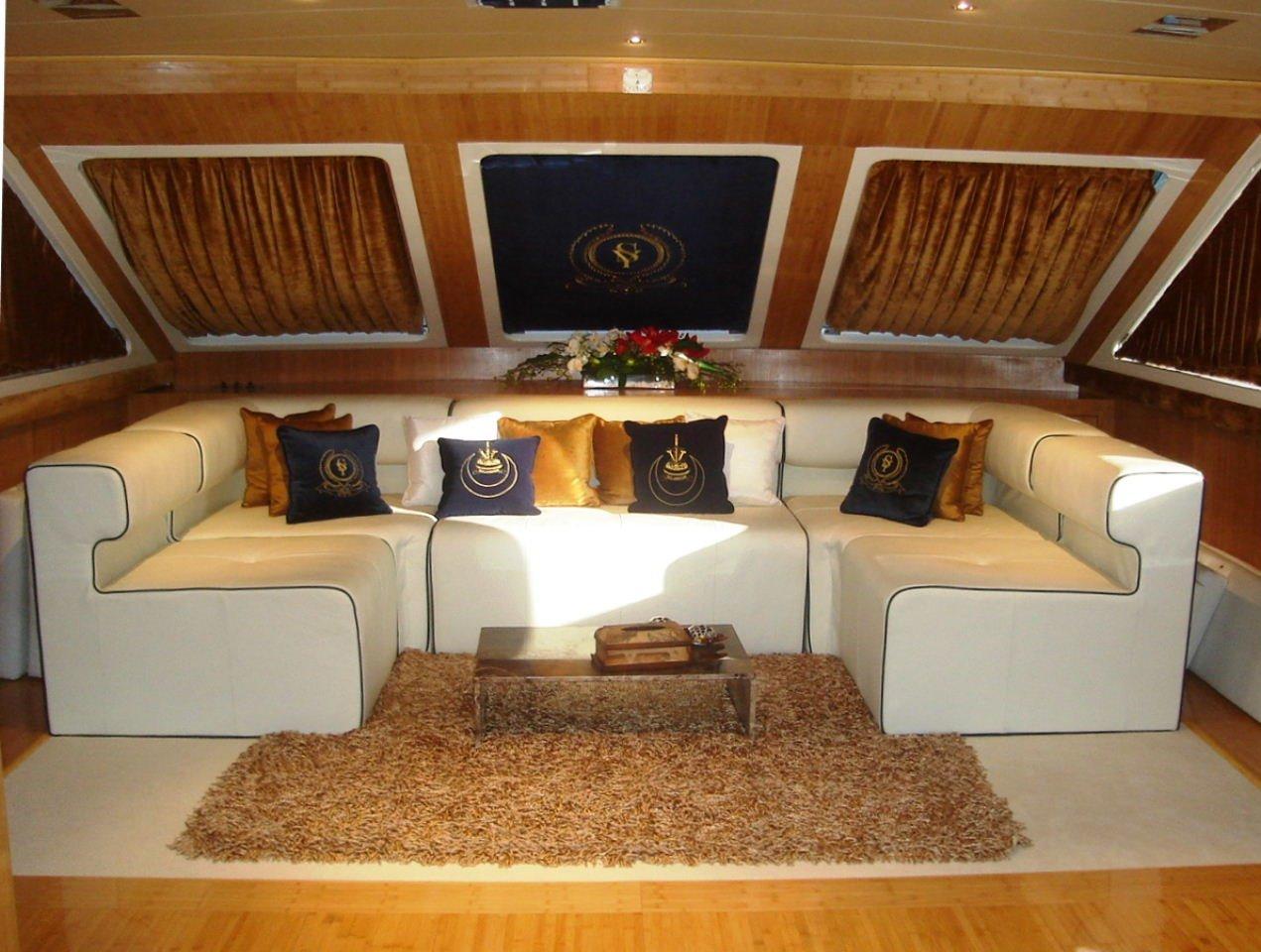 Halvosen 80 Lounge